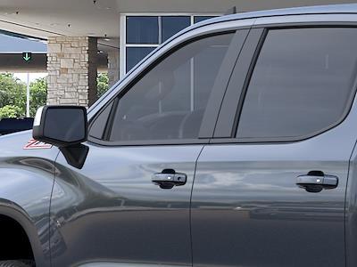 2021 Chevrolet Silverado 1500 Crew Cab 4x4, Pickup #1-551 - photo 10