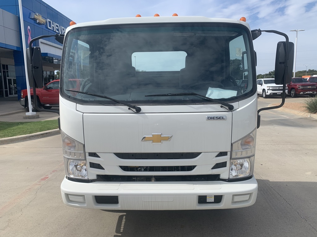 2019 Chevrolet LCF 5500XD Regular Cab 4x2, Cab Chassis #9-310 - photo 1