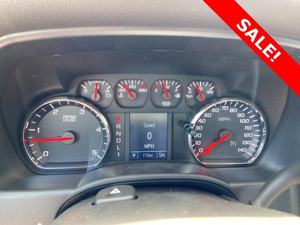 2020 Chevrolet Silverado 4500 Regular Cab DRW 4x2, Cab Chassis #C0-502 - photo 16