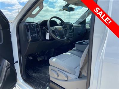 2020 Chevrolet Silverado 4500 Regular Cab DRW 4x2, Cab Chassis #C0-502 - photo 10