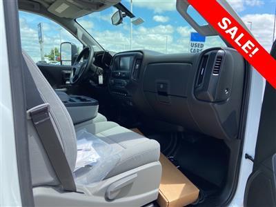 2020 Chevrolet Silverado 4500 Regular Cab DRW 4x2, Cab Chassis #C0-502 - photo 13