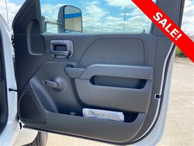 2020 Chevrolet Silverado 4500 Regular Cab DRW 4x2, Cab Chassis #C0-502 - photo 14