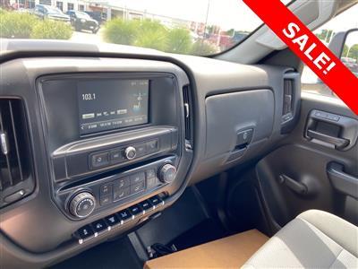 2020 Chevrolet Silverado 4500 Regular Cab DRW 4x2, Cab Chassis #C0-502 - photo 15