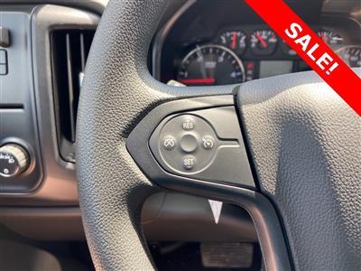 2020 Chevrolet Silverado 4500 Regular Cab DRW 4x2, Cab Chassis #C0-502 - photo 17