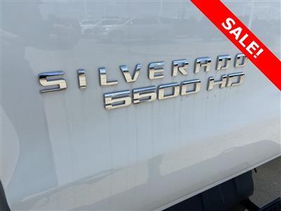 2020 Chevrolet Silverado 4500 Regular Cab DRW 4x2, Cab Chassis #C0-502 - photo 21
