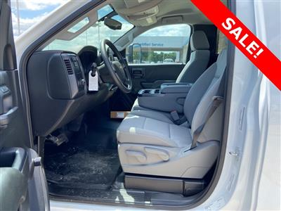 2020 Chevrolet Silverado 4500 Regular Cab DRW 4x2, Cab Chassis #C0-502 - photo 9