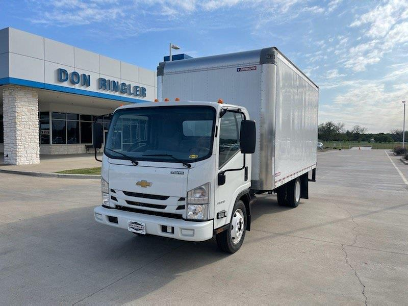 2020 Chevrolet LCF 4500 4x2, Dry Freight #C0-765 - photo 1