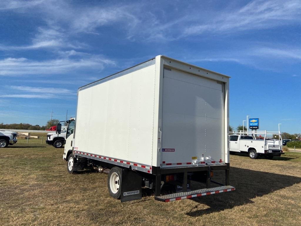 2020 Chevrolet LCF 4500 Regular Cab DRW 4x2, Morgan Dry Freight #PC394 - photo 1