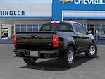 2021 Chevrolet Colorado Crew Cab 4x2, Pickup #1-495 - photo 2