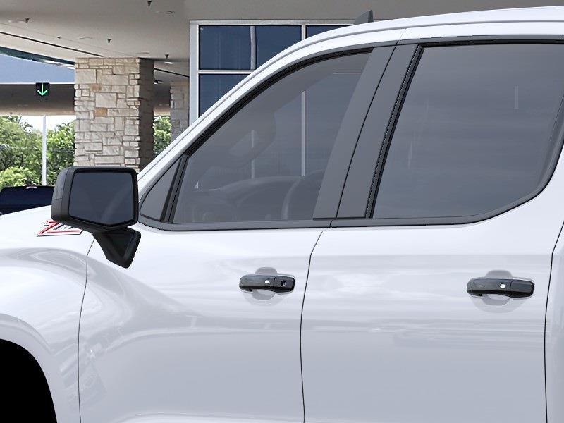 2021 Chevrolet Silverado 1500 Crew Cab 4x4, Pickup #1-471 - photo 10