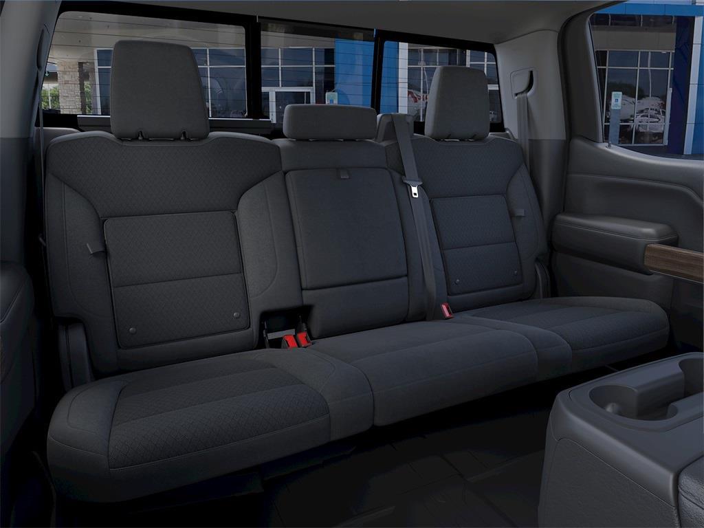 2021 Chevrolet Silverado 1500 Crew Cab 4x4, Pickup #1-471 - photo 14