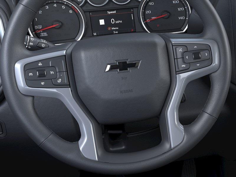2021 Chevrolet Silverado 1500 Crew Cab 4x4, Pickup #1-471 - photo 16