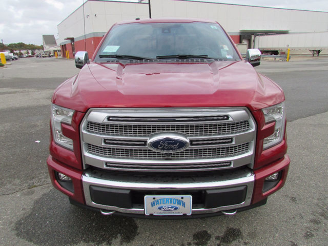 2017 F-150 Crew Cab 4x4 Pickup #171006 - photo 3
