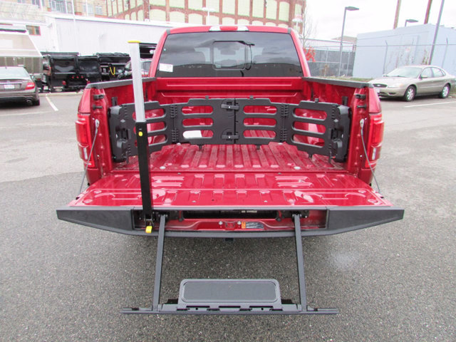2017 F-150 Crew Cab 4x4 Pickup #171006 - photo 12