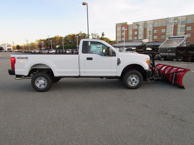 2017 F-250 Regular Cab 4x4, Ford Pickup #171042 - photo 5