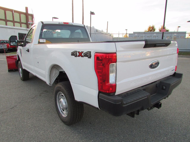 2017 F-250 Regular Cab 4x4, Ford Pickup #171042 - photo 2