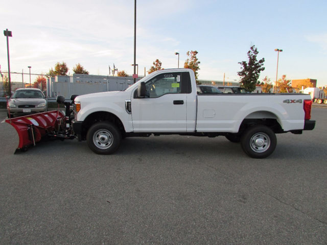 2017 F-250 Regular Cab 4x4, Ford Pickup #171042 - photo 8