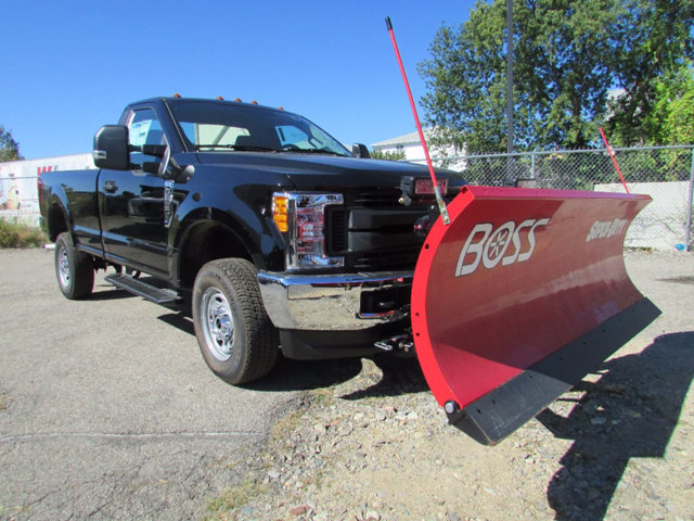 2017 F-250 Regular Cab 4x4, Ford Pickup #171043 - photo 4