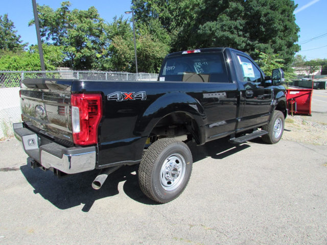 2017 F-250 Regular Cab 4x4, Ford Pickup #171043 - photo 6