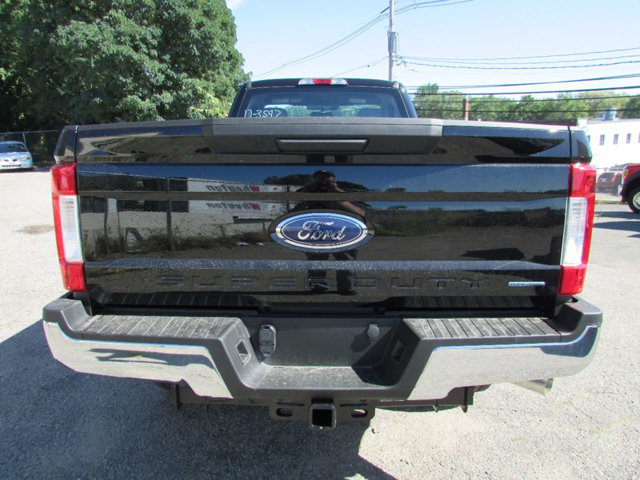 2017 F-250 Regular Cab 4x4, Ford Pickup #171043 - photo 7