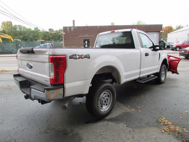 2017 F-250 Regular Cab 4x4, Ford Pickup #171044 - photo 5