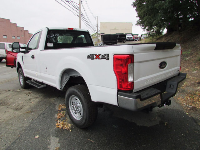 2017 F-250 Regular Cab 4x4, Ford Pickup #171044 - photo 2