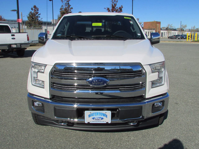 2017 F-150 Crew Cab 4x4 Pickup #171067 - photo 3
