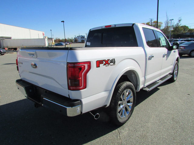 2017 F-150 Crew Cab 4x4 Pickup #171067 - photo 6