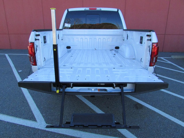 2017 F-150 Crew Cab 4x4 Pickup #171067 - photo 12