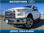 2017 F-150 Crew Cab 4x4 Pickup #171067 - photo 1