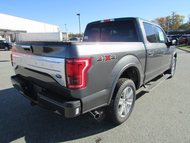2017 F-150 Crew Cab 4x4 Pickup #171084 - photo 6