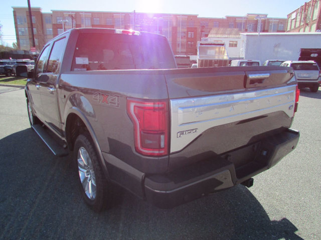 2017 F-150 Crew Cab 4x4 Pickup #171084 - photo 2