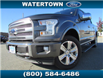 2017 F-150 Crew Cab 4x4 Pickup #171084 - photo 1