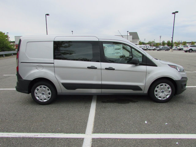 2017 Transit Connect Cargo Van #17115 - photo 5