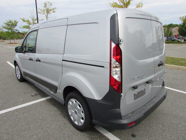 2017 Transit Connect Cargo Van #17115 - photo 8
