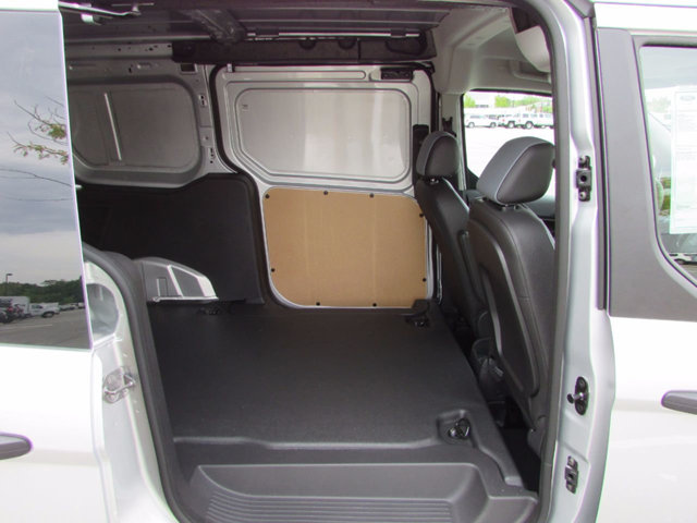 2017 Transit Connect Cargo Van #17115 - photo 12