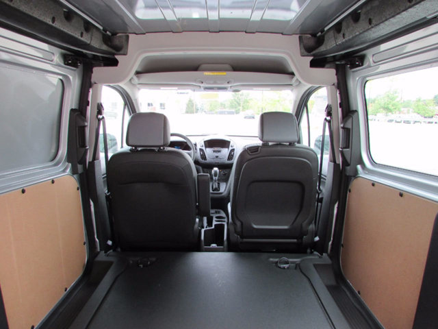 2017 Transit Connect Cargo Van #17115 - photo 14