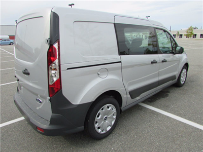 2017 Transit Connect Cargo Van #17115 - photo 6