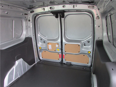 2017 Transit Connect Cargo Van #17115 - photo 16