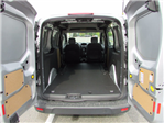 2017 Transit Connect Cargo Van #17115 - photo 2