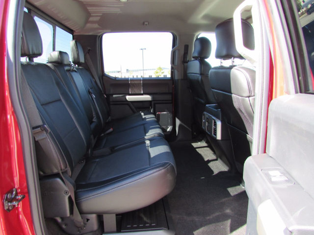 2017 F-350 Crew Cab 4x4, Pickup #17170 - photo 11