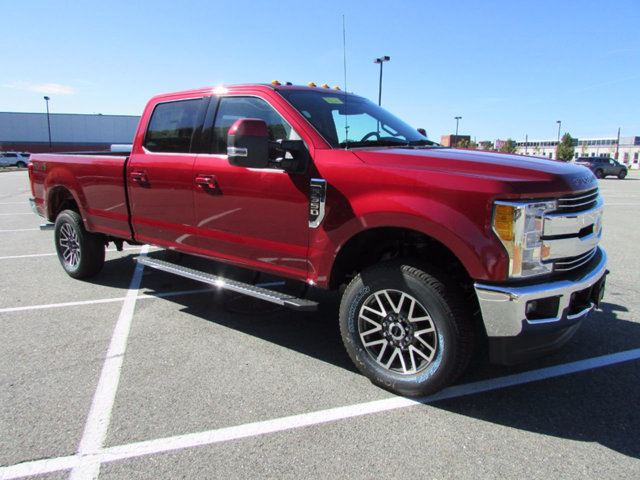 2017 F-350 Crew Cab 4x4, Pickup #17170 - photo 4