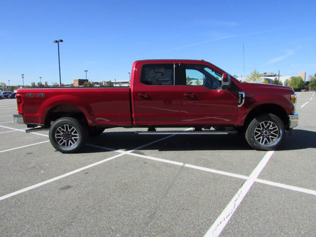 2017 F-350 Crew Cab 4x4, Pickup #17170 - photo 5