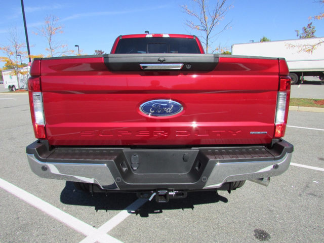 2017 F-350 Crew Cab 4x4, Pickup #17170 - photo 7