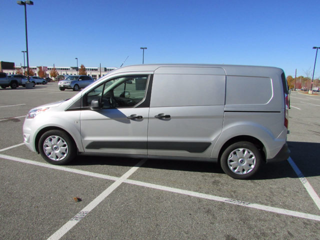 2017 Transit Connect Cargo Van #17246 - photo 9