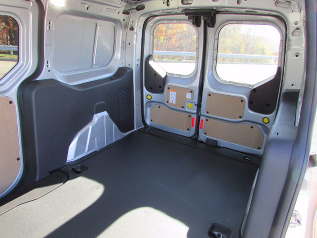 2017 Transit Connect Cargo Van #17246 - photo 13