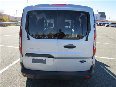 2017 Transit Connect Cargo Van #17246 - photo 8