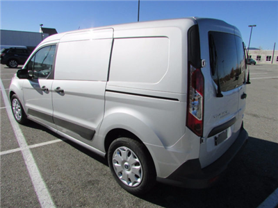 2017 Transit Connect Cargo Van #17246 - photo 3