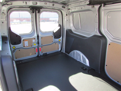 2017 Transit Connect Cargo Van #17246 - photo 12