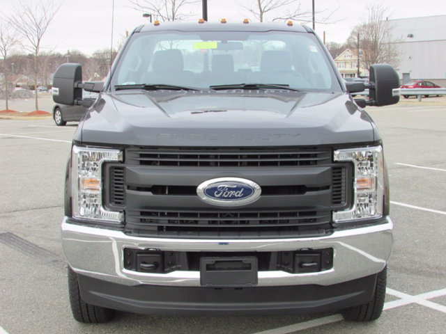 2017 F-350 Super Cab DRW 4x4, Cab Chassis #17371 - photo 3